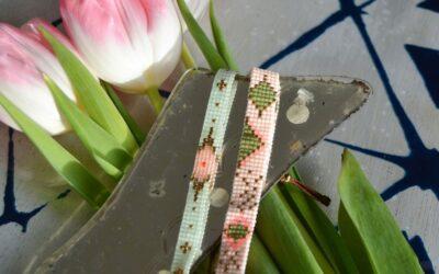 Nye smykker og tørklæder
