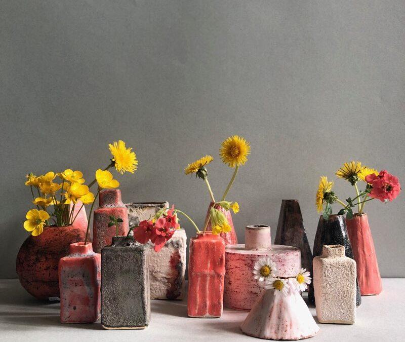 Bjarni Sigurdsson – Mini vaser