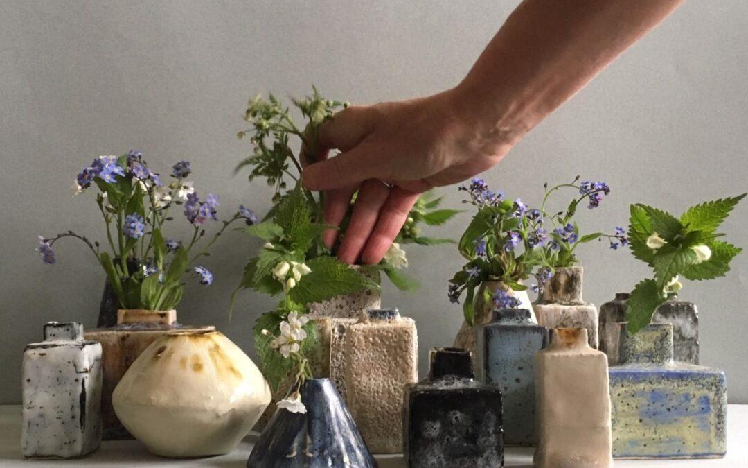 Bjarni Sigurdsson – Medium vaser