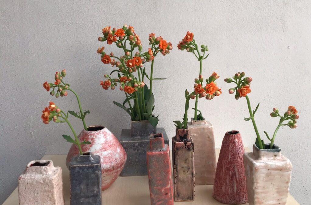 Bjarni Sigurdsson – Små vaser