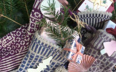 Tekstiler – advents og gaveideer