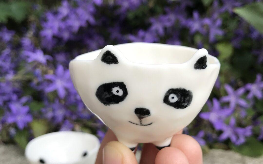 Rikke Mangelsen – Panda